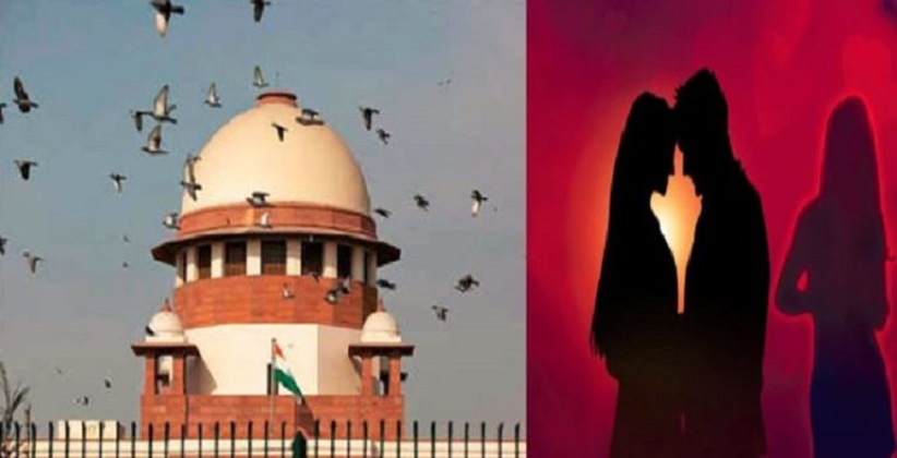 Centre to Supreme Court: Adultery must remain a punishable offence.