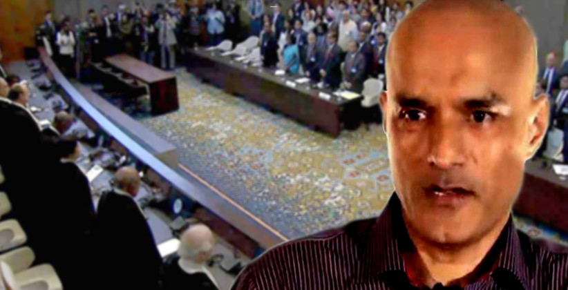 Acting On ICJ Verdict, Pakistan To Grant Consular Access To Kulbhushan Jadhav