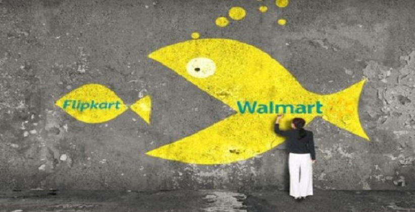 Traders to approach Supreme Court if govt. approves Flipkart deal.