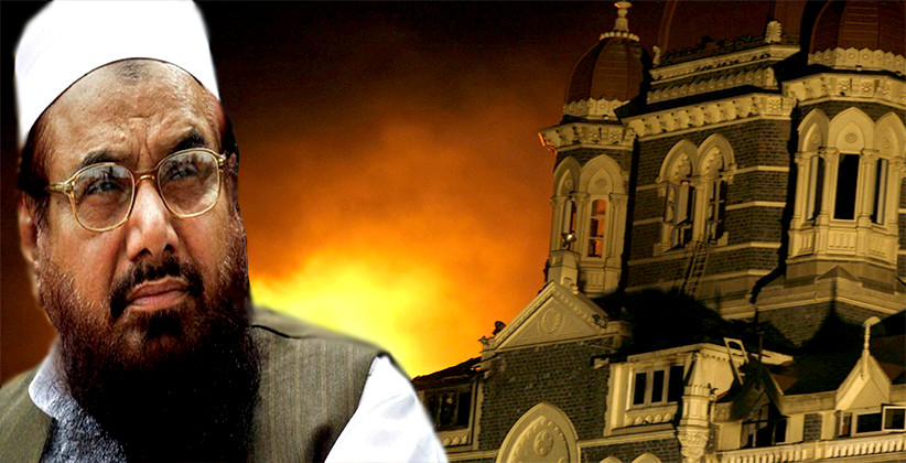 Pakistan Arrests 26/11 Mumbai Terror Attack Mastermind Hafiz Saeed