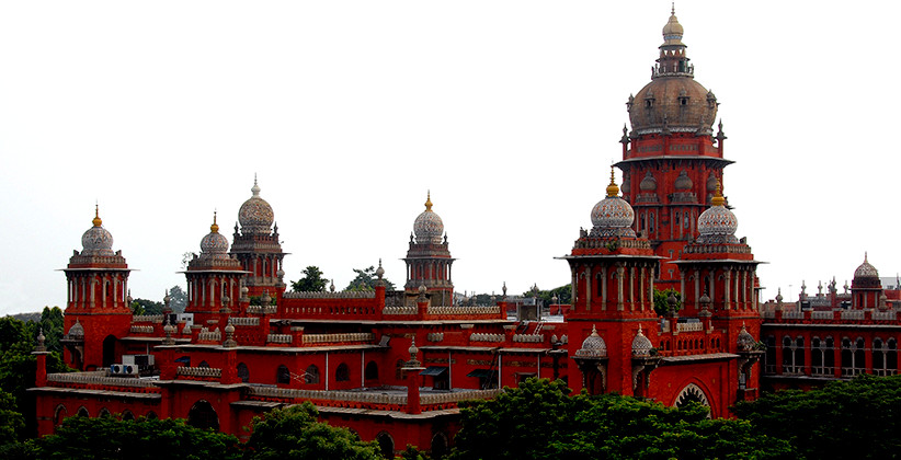 Different Inks On Negotiable Instrument Renders It Void: Madras HC [Read Judgment]