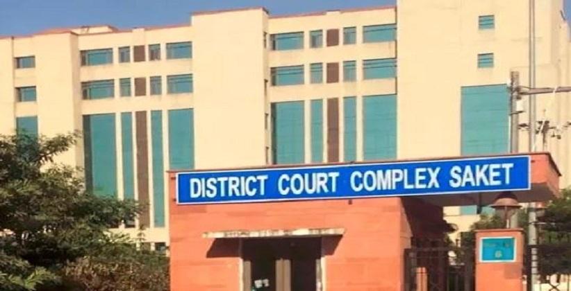 Woman Advocate raped by Senior inside Saket court premises
