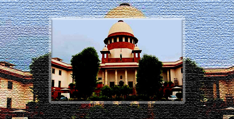 Supreme Court Directs Setting Up Of Special Courts In Districts With Over 100 Pending POCSO Cases