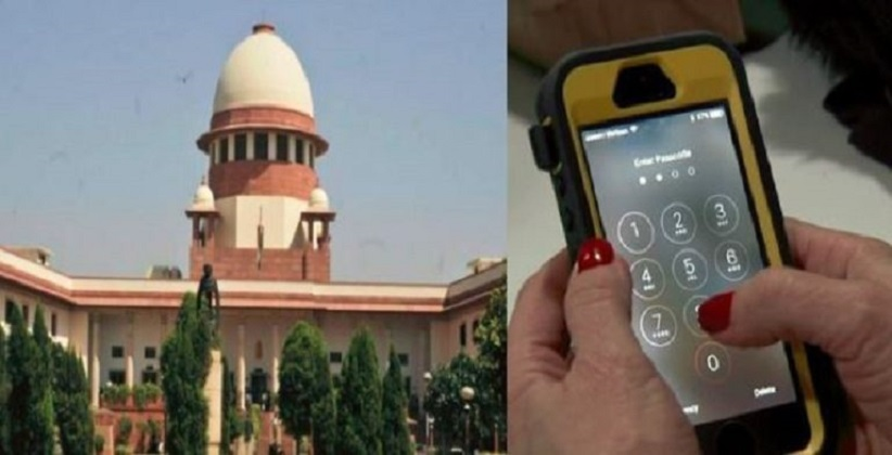 All Journalists and Media Persons can now Carry Mobile Phones inside SC Courtrooms