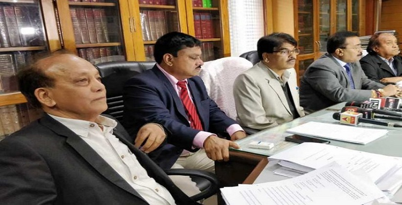 Legislators are allowed to practice law: BCI sub-committee