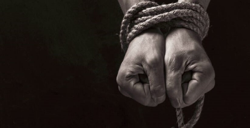 One accused involved in human trafficking arrested