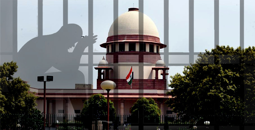 Application For Anticipatory Bail Cannot Be Rejected Solely On The Ground That Petition U/S 482 CrPC Was Dismissed Earlier: SC [Read Order]