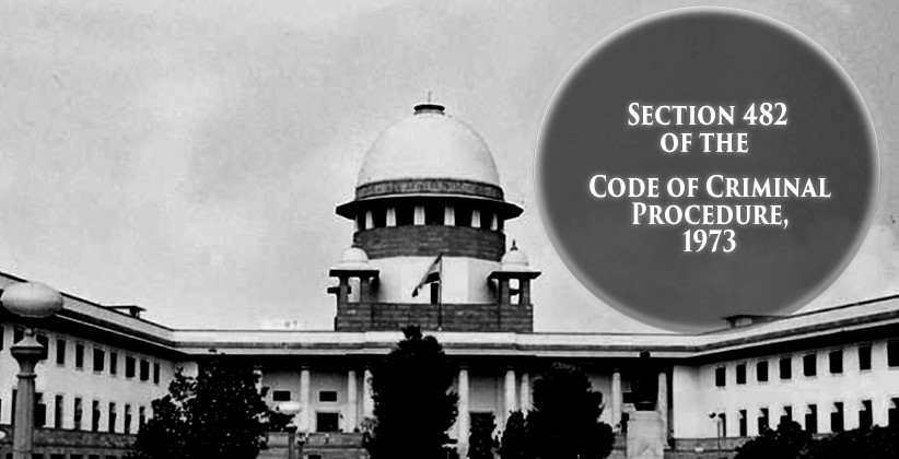 Section 482 CrPC: Second Petition For Quashing Of Complaint Maintainable Under Changed Facts And Circumstances Says SC [Read Judgment]