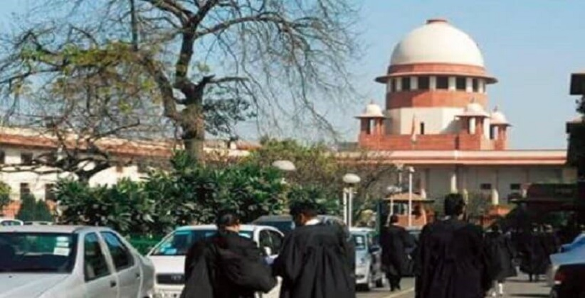 Concept of 'Creamy Layer' cannot be applied to SC/ST: Centre to SC