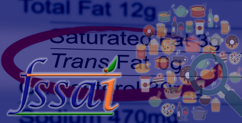 FSSAI Issues Strict Norms To Guide Use Of 'Trans-Fat Free' Tag