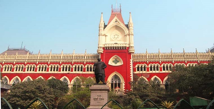 Inadequacy of Judges in Calcutta HC