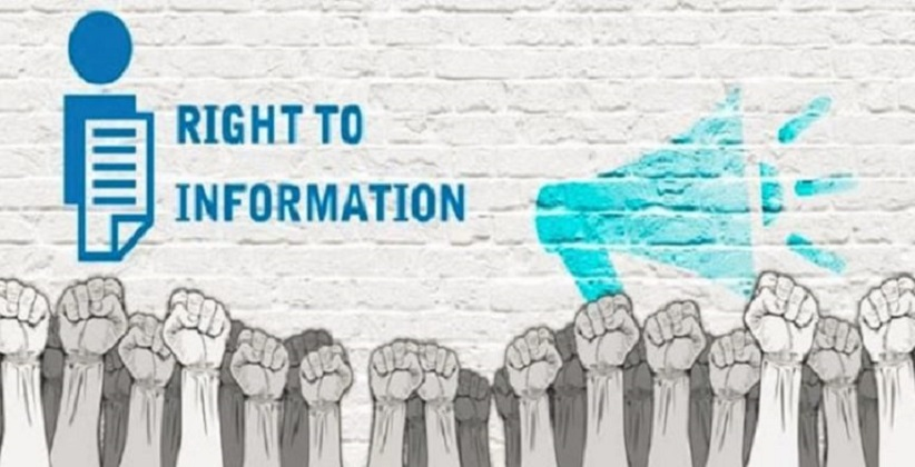 RTI bill to be introduced in Lok Sabha in Monsoon Session