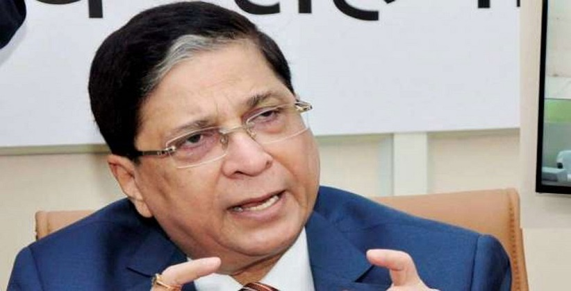 Medical College Bribery Case: CJI Misra paves the way for removal of Allahabad HC Judge