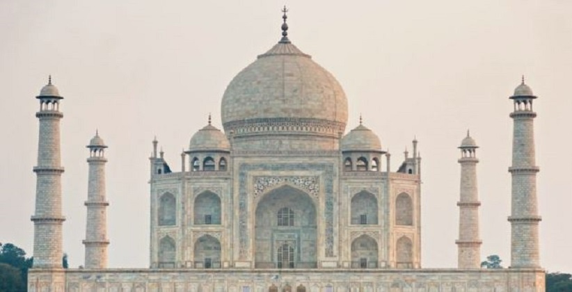"SC: Preservation of the Taj Mahal may be a ""Hopeless Cause"""