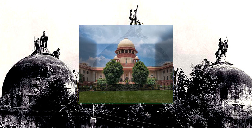 Babri Masjid Demolition Case: Supreme Court Directs Special Judge To Deliver Judgment Within 9 Months