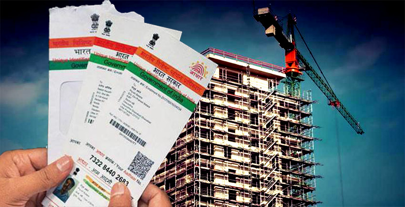 Aadhaar Linkage With Property Documents: Delhi High Court Issues Notice