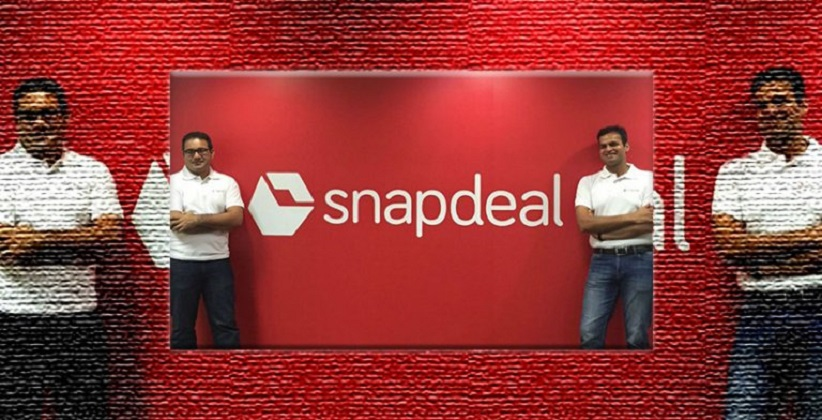 Snapdeal Founders Booked For Delivering 'Fake' Products