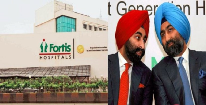 Fortis to initiate legal action against former founders