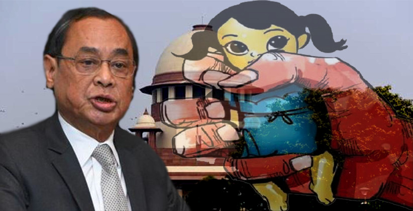 CJI Seeks Report From SC Registry On Delay In Forwarding Letter By Unnao Rape Victim's Family