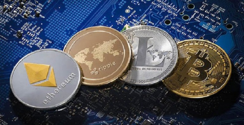 International Scenario and Future of Cryptocurrency