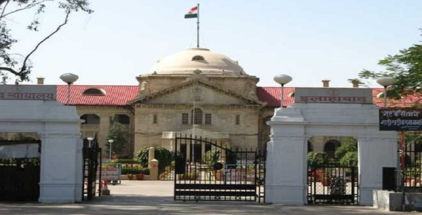Lawyers call off strike over separate Bench of the Allahabad High Court