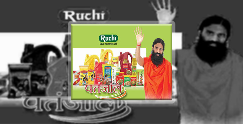 NCLT Approves Patanjali's ₹4,350-Crore Revised Bid To Take Over Ruchi Soya