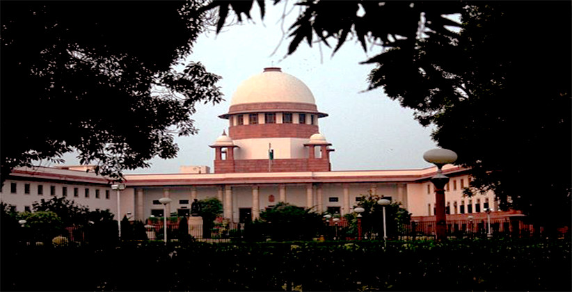 Judicial Officer Has To Possess Reasonable Limit Of The Faculties Of Hearing, Sight And Speech: SC [Read Judgment]