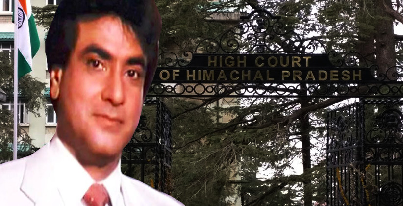 Himachal Pradesh HC Quashes Sexual Harassment Case Against Actor Jeetendra [Read Judgment]