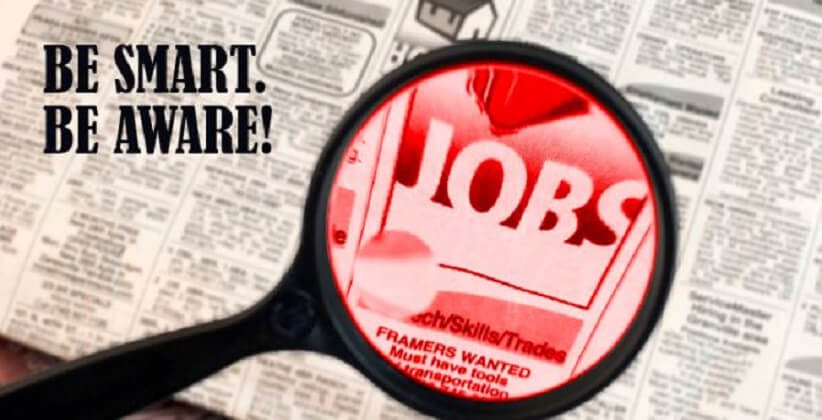Delhi Police Bust Fake Job Recruitment Racket Involving An Engineer And DU Graduate