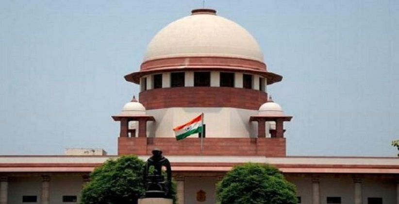 SC Issues Notice To Five States On A Plea Challenging Validity Of Amendments To Land Acquisition Act