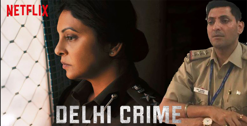 Netflix Series Delhi Crime: SHO Plans To Sue Makers Over Wrongful Depiction Of His Character