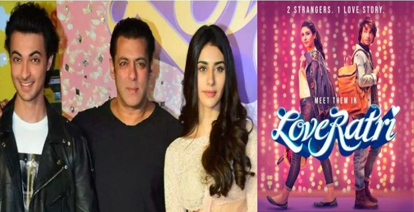SC Passes Protective Order To Bar FIR Against Salman Khan In Connection With Movie LoveYatri [Read Order]