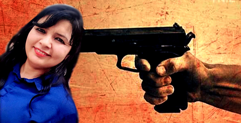 Crime Hits Dwarka Again, Bike Borne Assailants Shoot At Woman In Dwarka