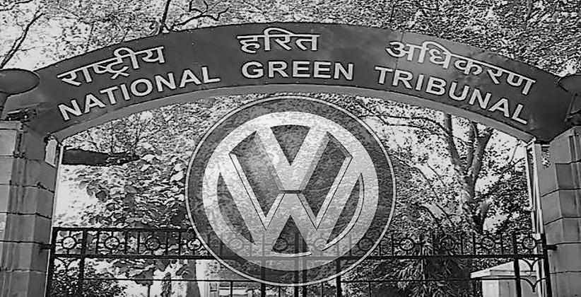 Volkswagen Scandal: NGT Directs Automajor To Deposit Rs 100 Crore By Jan 18