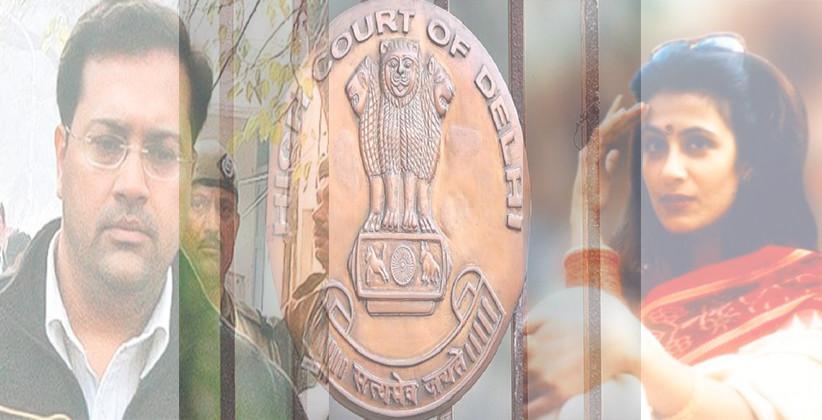 Jessica Lal Murder Case: Delhi HC Turns Down Convict's Early Release Plea