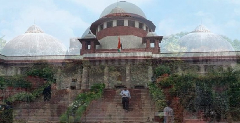 Ayodhya Dispute: Supreme Court Defers Hearing To January 10