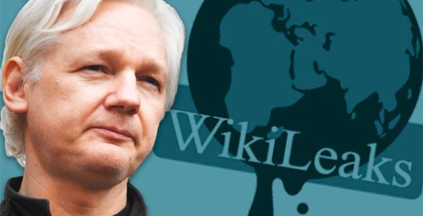 Wikileaks Founder Julian Assange Sentenced To 50 Weeks In British Jail