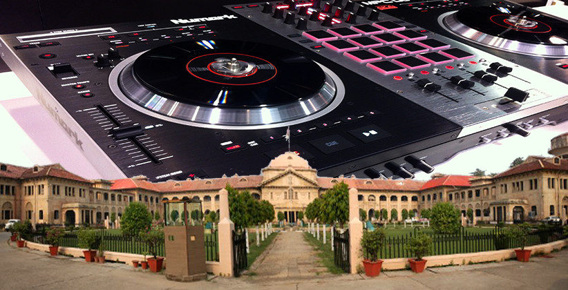 'Noise Generated By DJ Is Unpleasant And Obnoxious', Allahabad HC Imposes Absolute Ban On DJs