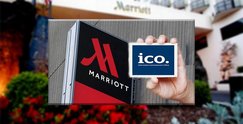 UK Watchdog Proposes To Fine Marriott $124 Million Over Starwood Data Breach