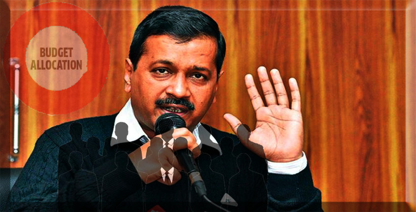 CM Arvind Kejriwal Announces Rs 50 Crore Budgetary Provision For Lawyers In Delhi