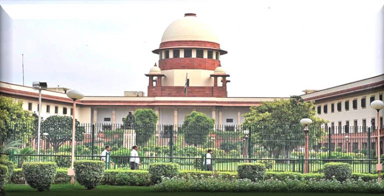 SC To Consider Sending 10% Quota Law Challenge To Constitution Bench On March 28