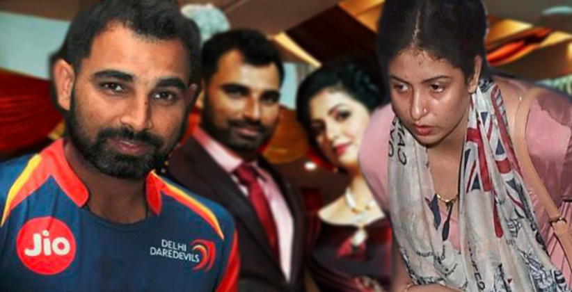 Marital Dispute: Indian Cricketer Mohammed Shami's Wife Arrested