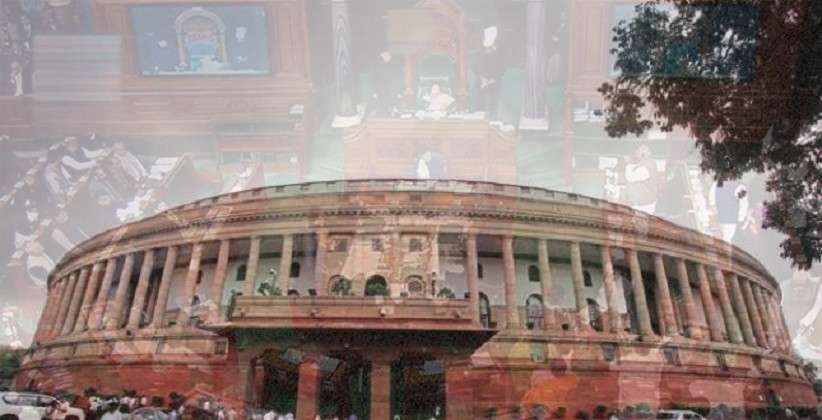 Lok Sabha Passes 10 % Quota Bill To Provide Reservation To Economically Backward [Read Bill]