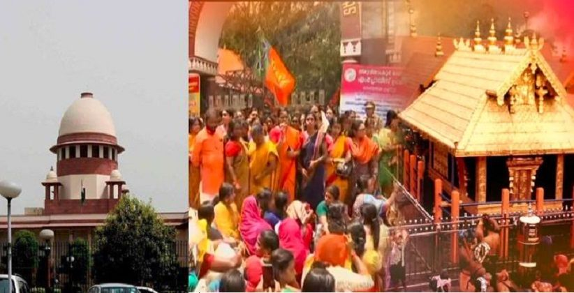 Supreme Court Declines Urgent Hearing On Plea Seeking Review Of Sabarimala Temple Verdict