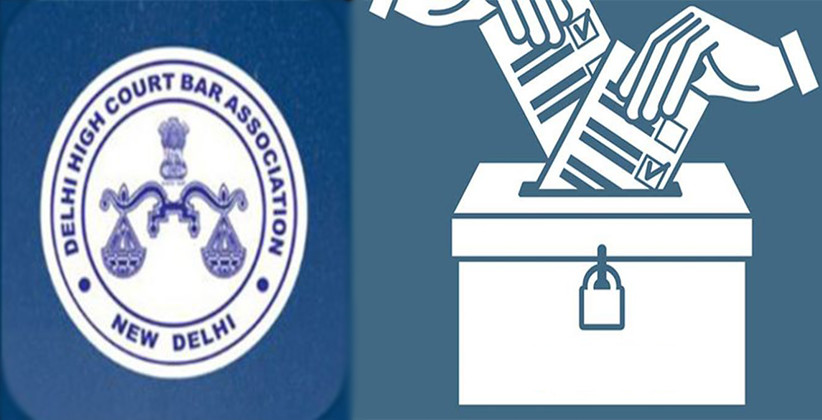 Delhi High Court Bar Association To Go To Poll Today