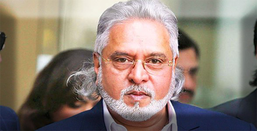Vijay Mallya: Property more than my bank dues attached