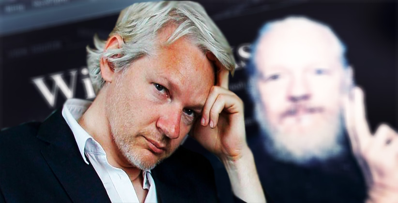 US Announces 17 New Espionage Charges Against Wikileaks Founder Julian Assange