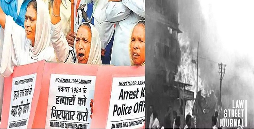 1984 Anti-Sikh Riots: Death Penalty For One Convict, Life Imprisonment For Another