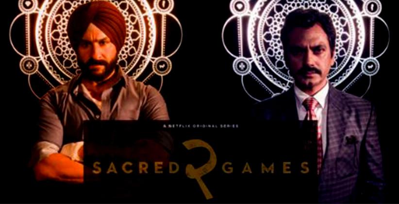 Sacred Games 2: BJP Files Police Complaint Against Anurag Kashyap Over Controversial 'Kada' Scene