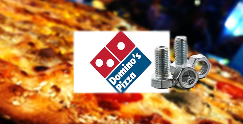 Domino's Sells Pizza With Metal Nut Inside, Consumer Court Imposes Rs 25,000 Fine